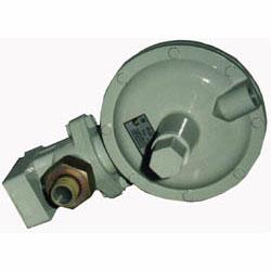 Регулятор давления газа комбинированный домовой РДГК-10 5М